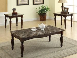 3 piece table set for Sale in Sterling, VA