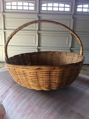 Basket for Sale in Escondido, CA