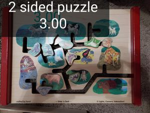 Several kids games and puzzles for Sale in Cypress Gardens, FL