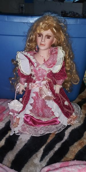 Porcelain Dolls Collection for Sale in GA, US