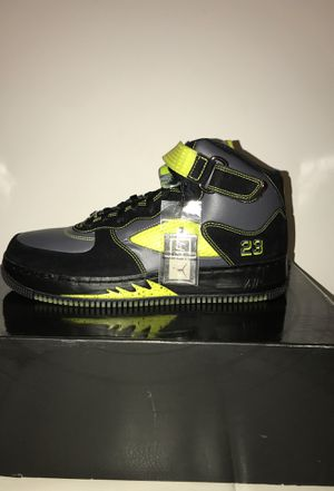 Air Jordan 5 / Air Force 1 collab size 11.5 for Sale in Miami, FL
