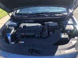 2017 Hyundai Sonata for Sale in Rancho Cordova, CA
