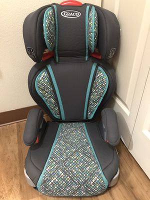 Graco booster seat for Sale in Aloha, OR