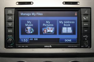 07-13 DODGE CHRYSLER JEEP LOW SPEED NTG4 RER GPS MYGIG NAVIGATION RADIO for Sale in Buffalo, NY