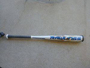 Rawlings VELO BBCOR Baseball Bat: BB8V3. for Sale in Fontana, CA