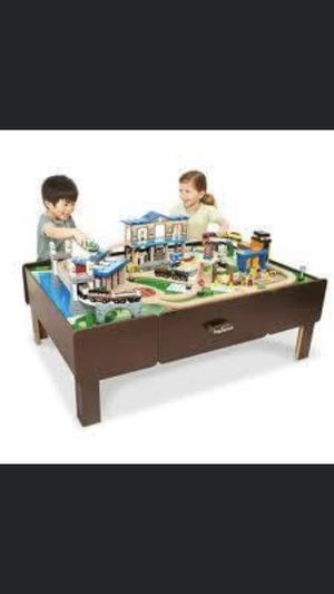 Imaginarium City Central Train Table for Sale in White Plains, NY