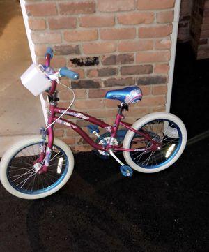 Brand new Girls kids bike! for Sale in West Bloomfield Township, MI