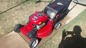 Craftsman lawn mower for Sale in Lincoln Acres, CA