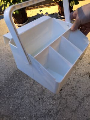 Changing table basket for Sale in Canton, GA