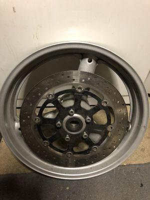 Suzuki/Honda/Yamaha wheels for Sale in Burlington, MA