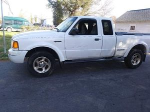 2001 Ford Ranger extended cab 4.0 L 4x4 for Sale in Falls Church, VA