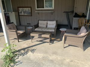 Patio for Sale in SeaTac, WA