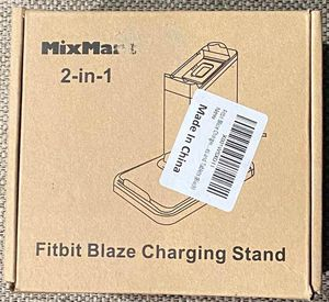 Fitbit Blaze Charger for Sale in Summerville, SC
