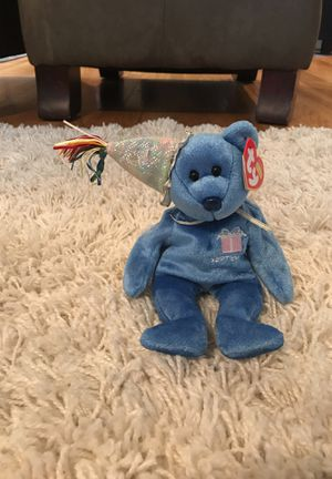 eede0729470 Ty September Beanie Baby for Sale in Cleveland