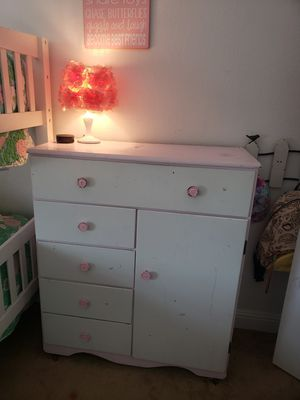 Youth Armoire Dresser for Sale in Montclair, CA