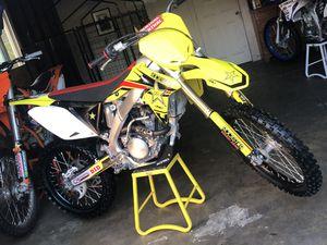 Suzuki RM250 for Sale in Temple City, CA
