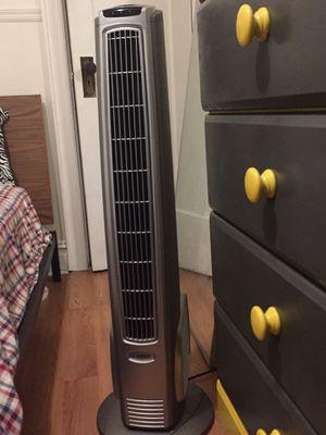 Tower fan for Sale in Hoboken, NJ