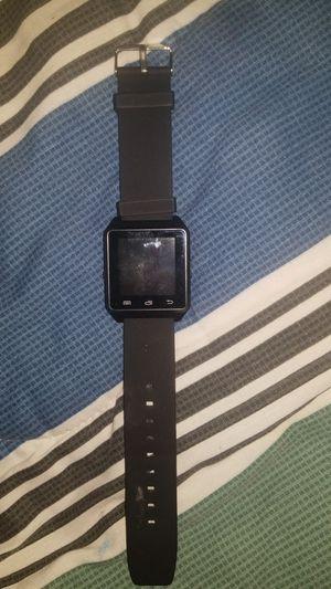 Smartwatch, Q7, model # 3326, brand new for Sale in Huntington Beach, CA
