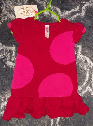Cherokee Baby Girls Sweater Dress for Sale in Chicago, IL