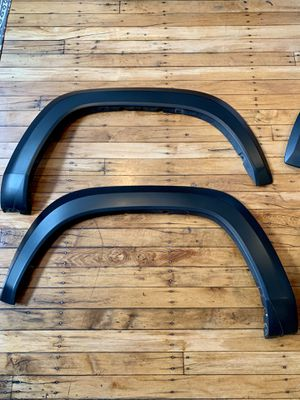 2016-2020 Toyota Tacoma Off-Road Fender Flares for Sale in Portland, ME