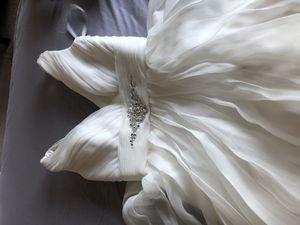 Wedding dress for Sale in Santa Clara, CA
