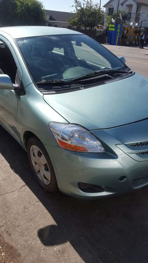 2008 toyota Yaris for $5000 very cheap for Sale in Los Angeles, CA