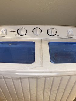 Costway Portable Washer Twin Tub for Sale in Fresno,  CA