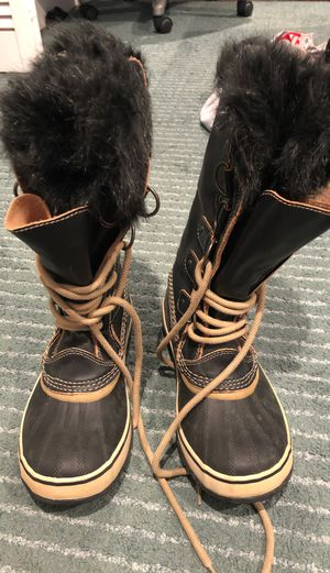 Sorel womens snow boots for Sale in Clearwater, FL