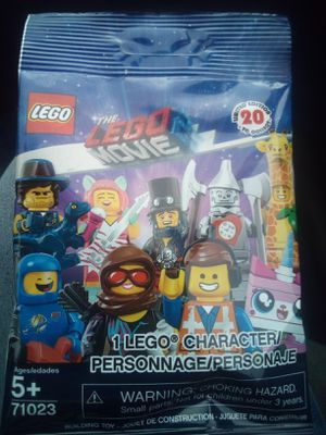 25 Lego bags minifigures from The Lego Movie for Sale in Manchester, NH