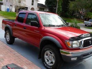 $14OO_USD 2OO3 Toyota Tacoma SR5 Beautiful for Sale in Tampa, FL
