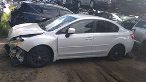 Subaru impreza for part out 2012 for Sale in Opa-locka, FL