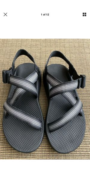 Men's Chaco Shoes Size 10 Great Condition for Sale in Knightdale, NC