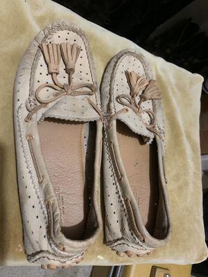 AUTHENTIC Coach loafers for Sale in Van Buren, AR