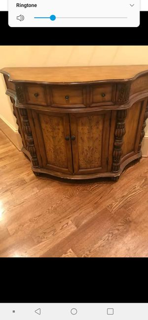 Entry/Foyer Table for Sale in Wilson, NC
