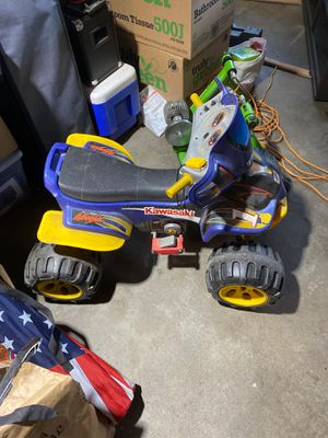ATV Power wheel for Sale in Norwalk, CA