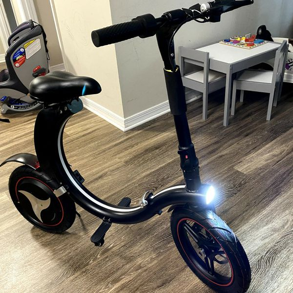 C3 Collapsible Commuter Electric Scooter