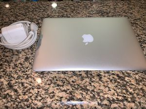 """MacBook Air 13"""" 128gb - Early 2014 for Sale in Imperial, CA"""