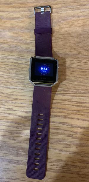 Fitbit watch for Sale in Miami, FL