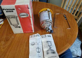 Primus unfired propane lantern for Sale in East Wenatchee,  WA