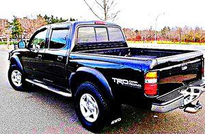ֆ14OO 4WD Toyota Tacoma 4WD for Sale in Beaufort, SC