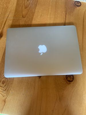 """Apple MacBook Air Core i5 1.4GHz 13"""" (Early 2014) 128GB SSD for Sale in Richland, WA"""