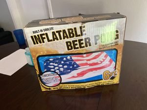 Cooler and inflable! for Sale in Richland Hills, TX