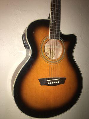 Washburn Festival Acoustic Electric Guitar for Sale in Orlando, FL