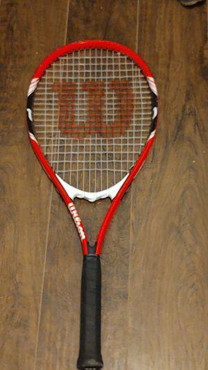 Tennis racket for Sale in Kingsburg, CA