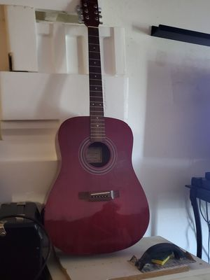 Acoustic Guitar for Sale in Evergreen, CO