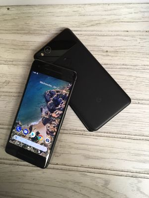 Unlocked Google Pixel 2 for Sale in Chicago, IL