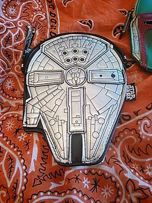 Star wars coin purses by Loungefly for Sale in Portland, OR