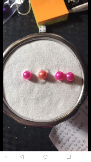 Pearls for Sale in MI, US