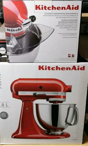 KitchenAid Pro 5 - Pickup today - Finance option for Sale in San Diego, CA