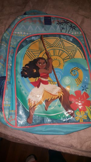 Moana backpack for Sale in Antioch, CA